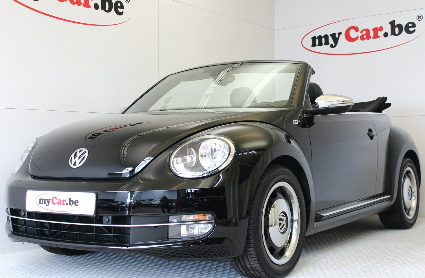 volkswagen new beetle cabriolet 50s edition le sp cialiste dans presque. Black Bedroom Furniture Sets. Home Design Ideas